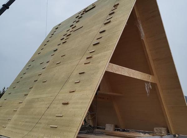 木结构厂家